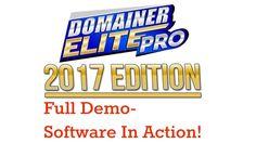 Domainer Elite 2 0 Full Demo