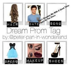 """""""A Girl can dream"""" by alisonpare ❤ liked on Polyvore featuring Prada"""