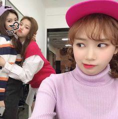 Kpop Girl Groups, Kpop Girls, My Girl, Cool Girl, Photo Sequence, Fandom, Woo Young, Japanese Girl Group, Star Girl