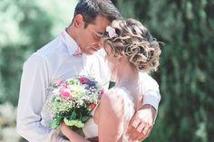 Une superbe rencontre pour de superbes photos de mariage !! www.thepixelart.fr