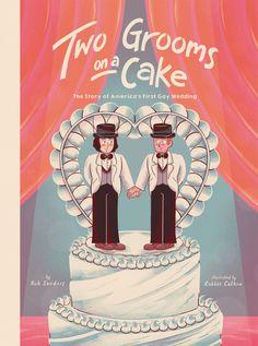 Robbie Cathro Good Books, Groom, Movie Posters, Diversity, Wedding, Illustrations, Nice, Valentines Day Weddings, Grooms