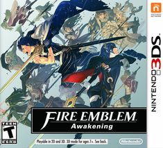 40$ - Fire Emblem: Awakening, 55$ for DLCs. (bought it years ago as digital, but I used my brother's 3ds. Now I can't have it on MINE. What bull-excrement)