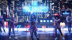 prism by lindsey stirling #theviolindseys