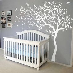 Babys Room Wall Decal - WallDecal