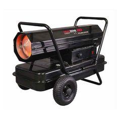 Heatstar By Enerco F170375 Forced Air Kerosene Heater with Thermostat HS175KT, 175K Best Space Heater, Kerosene Heater, Construction, Cord, Safety, Walmart, Meet, Products, Building