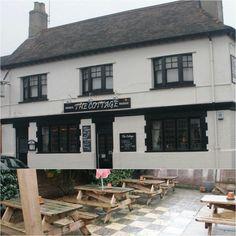 Free of tie real ale pub, Norwich. Community pub with beer garden.