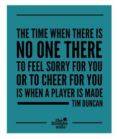#sports #quotes - TheBlondeSide.com