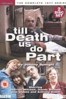 1965 to 1975 English comedy
