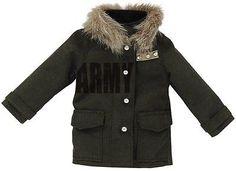 [옥션eBay쇼핑]Takara Tomy Jenny Doll Army Casual Jacket <Doll not included> (491026) $11.7