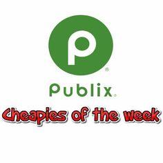 Publix Cheap Deals of the Week : 3/16 or 3/17 thru 3/26 - http://couponsdowork.com/publix-coupon-matchups/publix-cheapies-316317326/