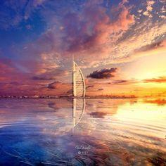 Dubai, amazing photo
