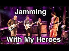 Jamming With Paul Gilbert & Mike Keneally