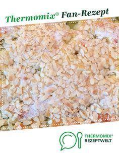 Rhabarber-Buttermilch-Kuchen von queenbea. Ein Thermomix ® Rezept aus der Kategorie Backen süß auf www.rezeptwelt.de, der Thermomix ® Community.