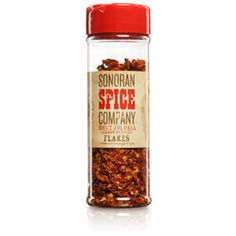 Ghost Pepper Chili Flakes
