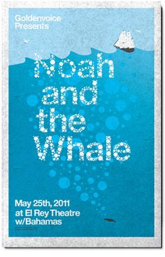 Noah and the Whale | Binary & The Brain