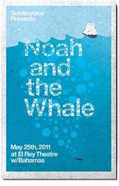 Noah and the Whale   Binary & The Brain