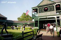 Tennis Hall of Fame, Newport, RI