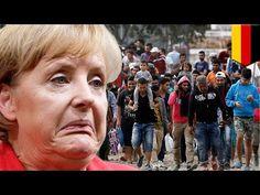 Behörden räumen ein: Haben Überblick über Flüchtlinge in Deutschland verloren (Videos)   PRAVDA TV – Lebe die Rebellion