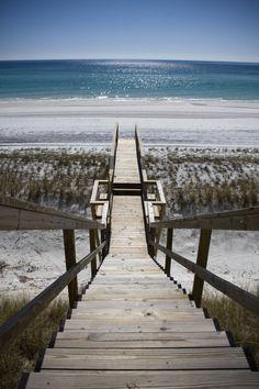 Destin, Florida. 90 more dayssssss! :) #beach