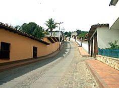 CHIGUARA EDO MERIDA,VENEZUELA.