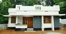 നിശ്ചയിച്ച ബജറ്റിൽ നിന്നും ഒരു രൂപ പോലും അനാവശ്യമായി ചെലവഴിക്കാതെ സുന്ദരമായ വീട് ഒരുക്കിയ വിശേഷങ്ങൾ വീട്ടുകാർ പങ്കുവയ്ക്കുന്നു. ഞാനൊരു.Budget House. 16 lakh home plan. Cost Effective House Plan.Veedu. Home Plans Kerala. Veed. House Plans Kerala. Home Style. Manorama Online