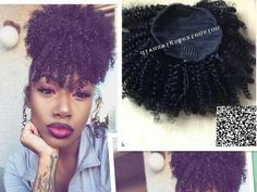 Wholesale Women Hair Extensions Afro Kinky Curly Hair Ponytail Hairpiece Drawstring Ponytails Pieces Buns Peruca From m.alibaba.com