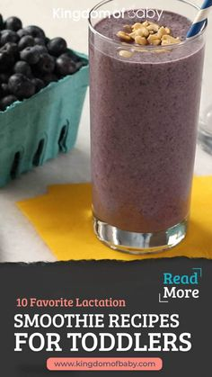 Lactation smoothie recipes for toddlers is best for breastfeeding moms with low milk production. Luckily, there are various things you can make, teas and beverages you can drink, chocolates and cookies you can eat and smoothies you can enjoy. The ingredients on these teas, snacks, and smoothies are milk boosters. They contain oats, fenugreek, brewer's yeast, … Organic Peanut Butter, Creamy Peanut Butter, Toddler Meals, Toddler Recipes, Pb And J Smoothie, Vegetable Smoothie Recipes, Raw Cacao Nibs, Teething Biscuits, Lactation Smoothie