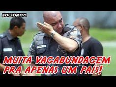 Esta é a entrevista que nenhuma emissora jamais mostrará! Única solução: Bolsonaro!!! - YouTube