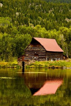 barn~reflection