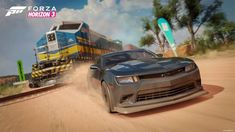 Forza Horizon 3 is a system seller game for me- and I can't wait to see where the Forza franchise goes from here. With Forza Horizon mainstrea. Xbox 360, Playstation, Xbox One S, Buy Xbox, Lollapalooza, Microsoft Windows, Chevrolet Camaro, Joystick, History Of Video Games