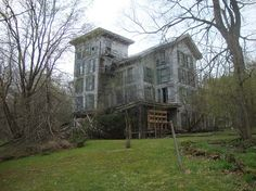 Hyde Manor, Vermont