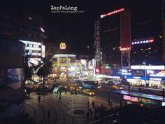 ZapPaLang: 台湾8天7夜之半环岛 2015 8D7N Taiwan Trip #31 基隆。基隆庙口夜市