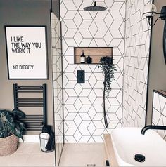 Master Bath Remodel, Bathroom Inspiration, Bathroom Inspo, Bathroom Ideas, Bathroom Interior Design, First Home, Home Remodeling, Bathroom Renovations, Home Projects