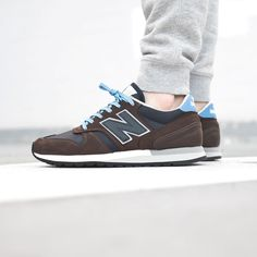"Norse Projects x New Balance 770 ""Lucem Hafnia"""