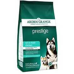 Arden Grange Adult Prestige Dog Food with Chicken (2kg) @@ To have more info could be found at the image url. (This is an affiliate link and I receive a commission for the sales)