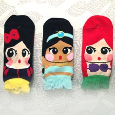 Princess Socks | Women