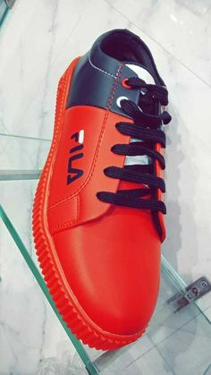 8b3f3bcea6f Authentic FILA Shoe For Men Best Color For any Ocassion. Fashionable Shoes.   fashion