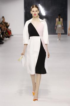 Défilé Christian Dior Automne-hiver 2013-2014 Croisière | Le Figaro Madame