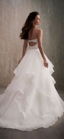Elegant Wedding Dresses | Adrianna Papell + House of Wu