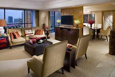 Oriental Suite at Mandarin Oriental, Singapore