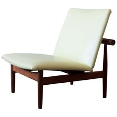 Finn Juhl 137 'Japan' Chair | 1stdibs.com