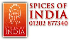 Spices of India Indian Food