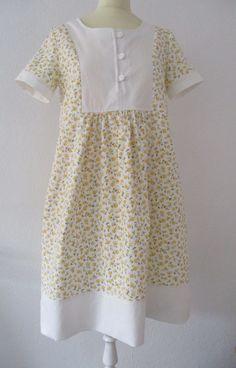 Sommerkleid ,,Little Darling'' Gr.M