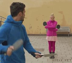Gif memes by _Flaco_: comments - iFunny :) Funny Memes, Hilarious, Jokes, Funny Gifs, Mundo Gif, Beste Gif, Mind Blown, Haha, Laughter