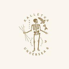 Kalletka Undersea / BMD Design