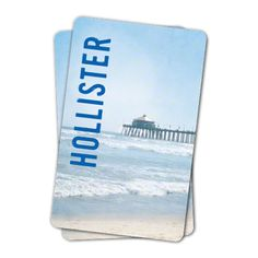 Hollister Gift Cards : 23% off Face Value  http://www.mybargainbuddy.com/hollister-gift-cards-23-off-face-value