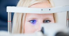 Revolutionary Laser Eye Surgery Sweeping The UK