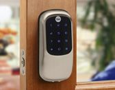 Digital door locks for the home from Yale