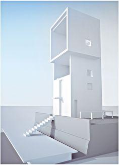 Tadao Ando 4x4 House Plans Quote