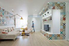 HT Apartment , 2014 - Landmak Architecture